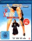 VATER WIDER WILLEN Blu-ray - schwarze Komödie