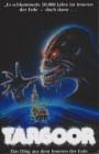 Targoor,Das Ding aus dem Inneren der Erde, Gr.HB,Lt.Ed,OVP
