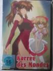 Karree des Mondes - Marionetten - sexy Hentai Erotik Manga