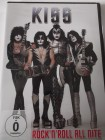 KISS - Rock N Roll All Nite - Love Gun - I want you, Detroit