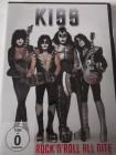 KISS - Rock N Roll All Nite - Love Gun - I want you, Detroit