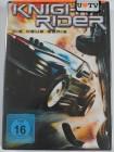 Knight Rider - Die neue Serie + Pilotfilm - K.I.T.T.