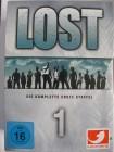 LOST - 1. Staffel komplett inkl. Pilotfilm - Schiffbruch