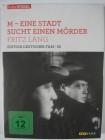M - Eine Stadt sucht einen Mörder - Kindermörder, Fritz Lang