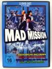 Mad Mission 1 - 4 Knochenbrecher, Heißes Pflaster Untwerwelt
