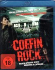 COFFIN ROCK Blu-ray - klasse Horror Thriller aus Australien