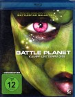 BATTLE PLANET Kampf um Terra 219 - Blu-ray SciFi Action
