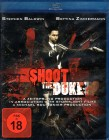 SHOOT THE DUKE Blu-ray - Stephen Baldwin Thomas Heinze
