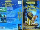 Leo, König der Löwen  ...   VHS !!!