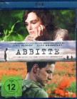 ABBITTE Blu-ray - Keira Knightley James McAvoy