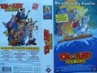 Tom und Jerry - Der Film  ...   VHS !!!