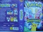 Pokémon - Der Film  ...   VHS !!!