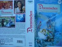 Dornröschen ... Morgan Fairchild, Tahnee Welch ...  VHS !!!