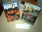 Die Macht der Ninja  --  Teil 1  ----  WMM
