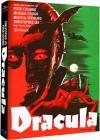 DRACULA (1958) (Blu-Ray) - Cover A - Mediabook - Uncut
