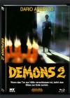 DEMONS 2 (DÄMONEN 1)  - Cover A - Mediabook