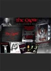 IP: The Crow - Uncut 3 Disc Mediabook Holzbox