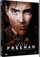 CRYING FREEMAN - Mediabook Cover B