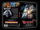 Witchcraft - Mediabook - Lim 500 - Uncut - Neu/OVP