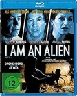 I am an Alien  - Blu-Ray  (X)