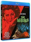 The Witches - Hammer Edition Nr. 16 - Blu-Ray  (X)