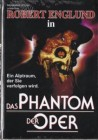 Das Phantom der Oper - Robert Englund (uncut) kl. Buchb (X)