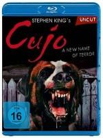 CUJO (Blu-ray) NEU/OVP