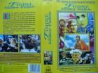Russischer Märchenfilm - Finist, heller Falke  ...  VHS !!