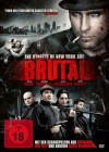 The Streets of New York are Brutal (DVD)