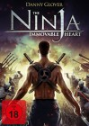 The Ninja Immovable Heart (DVD)