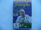 Löwenzahn - Die Biene im Pelz  ...  VHS !!  OVP !!!