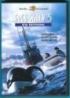 Free Willy 3 - Die Rettung DVD NEUWERTIG