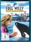 Free Willy 4 - Rettung aus der Piratenbucht DVD NEUWERTIG