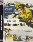 HÖLLE UNTER NULL   Abenteuer 1954