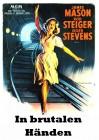 IN BRUTALEN HÄNDEN   Krimi/Thriller   1958
