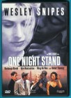 One Night Stand DVD Nastassja Kinski, Wesley Snipes f. NEUW.