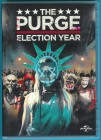 The Purge 3 - Election Year DVD Elizabeth Mitchell g. Zust.