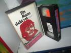 VHS - EIN MANN SIEHT ROT (Death Wish) - Bronson - VPS