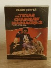 Texas Chainsaw Massacre 2 NEU / OVP