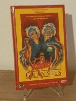 Rabid Grannies GR. HB XT Lim. NEU / OVP