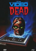 The Video Dead (Mediabook B) NEU ab 1€