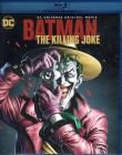 BATMAN THE KILLING JOKE Blu-ray klasse Animated Movie Joker