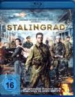 STALINGRAD Blu-ray - Thomas Kretschmann Kriegsfilm