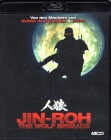 JIN-ROH Blu-ray - super Anime SciFi Movie Klassiker