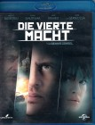 DIE VIERTE MACHT Blu-ray - Moritz Bleibtreu TOP Thriller