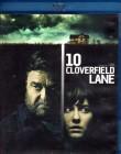 10 CLOVERFIELD LANE Blu-ray John Goodman Mystery - genial!