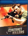 CONTRACT KILLERS Blu-ray - harter Action Thriller N.Mancusco