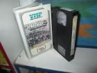 VHS - Spartacus  Der held mit der eisernen Faust - VMP Glas