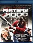 SISTERS´ HOOD Die Mädchengang - Blu-ray Frauen Hooligans TOP