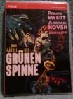 Das Rätsel der Grünen Spinne DVD Pidax Filmklassiker